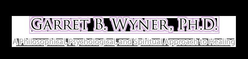 Garret Wyner, PhD, PsyD
